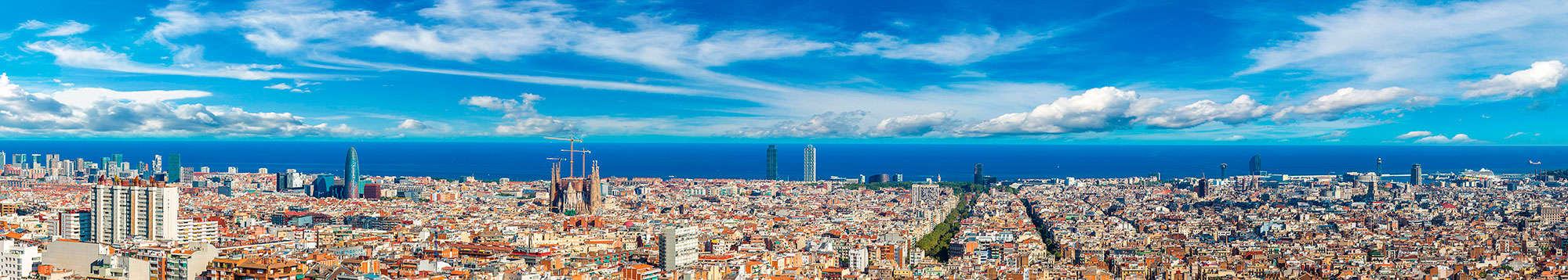 Week-end et séjour en Catalogne