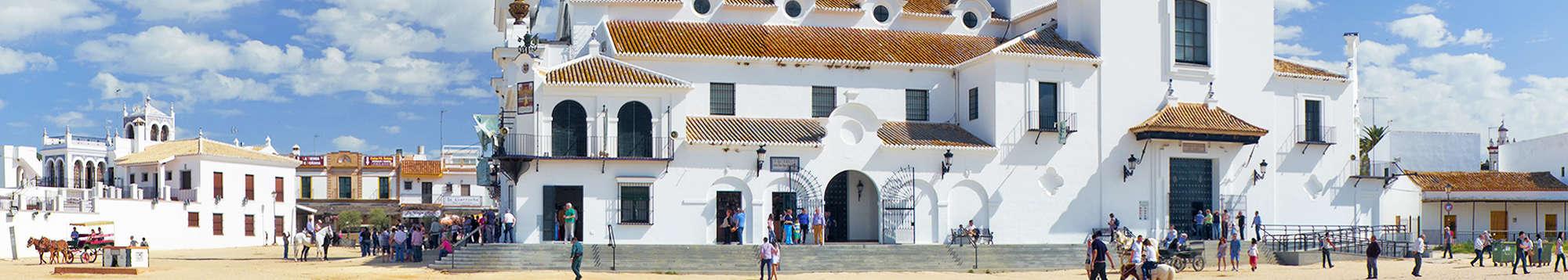 Escapadas fin de semana en Huelva