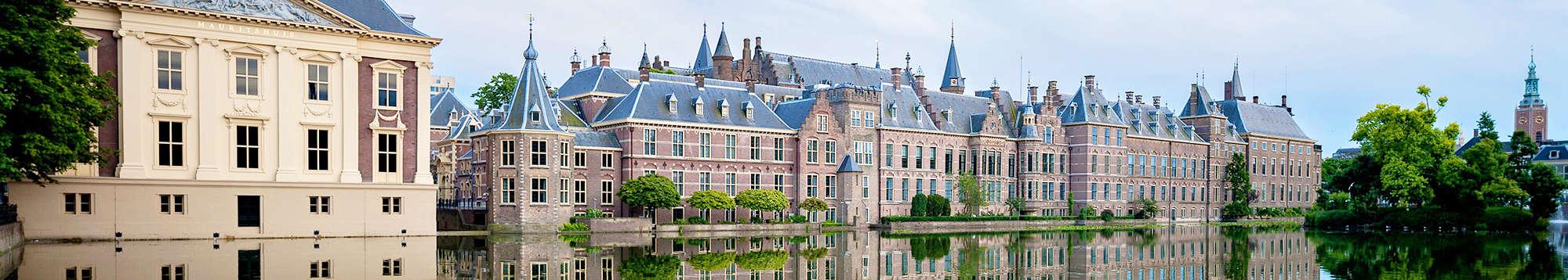 Week-end et séjour La Haye