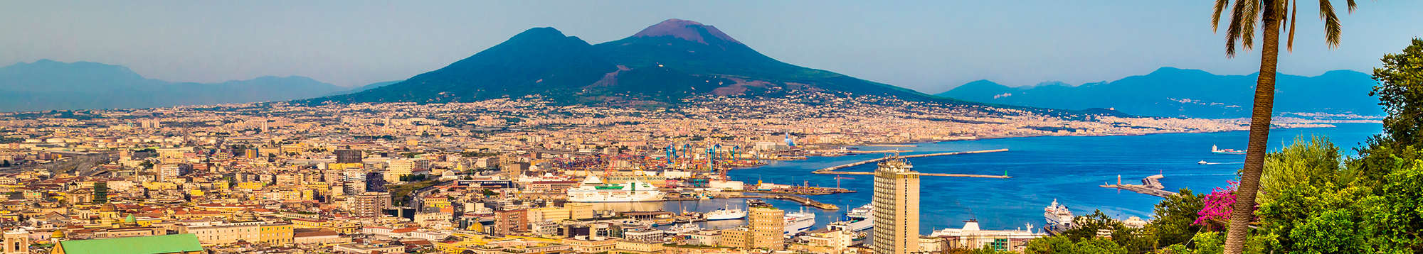 Week-end et séjour Naples