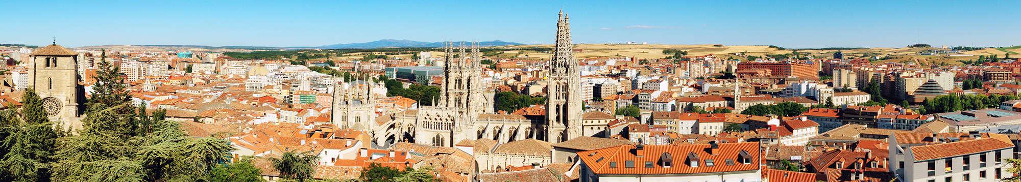 Escapadas fin de semana en Burgos