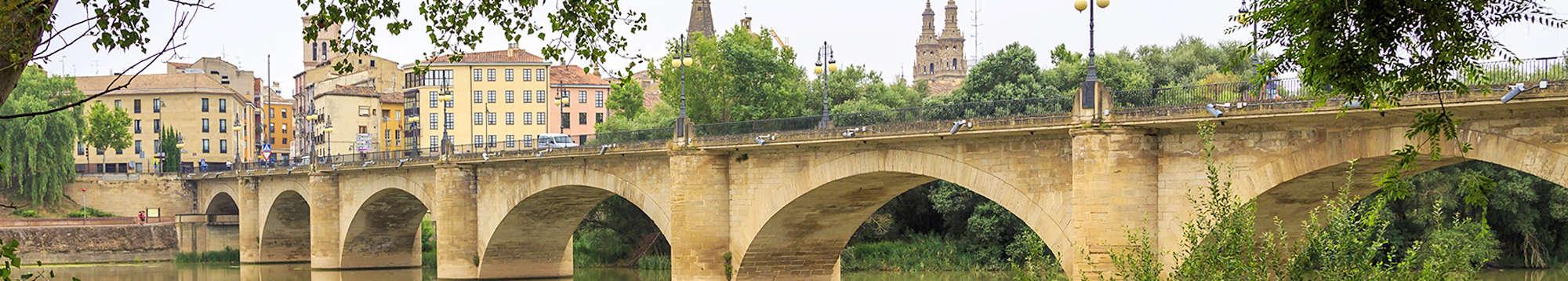 Week-end et séjour Logroño