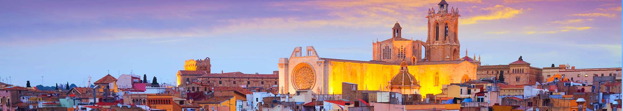 Week-end et séjour Tarragona