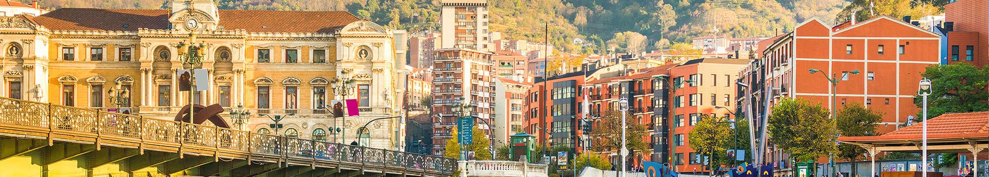 Escapadas fin de semana en Bilbao