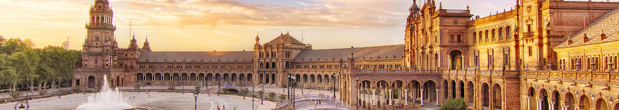 Week-end et séjour Séville