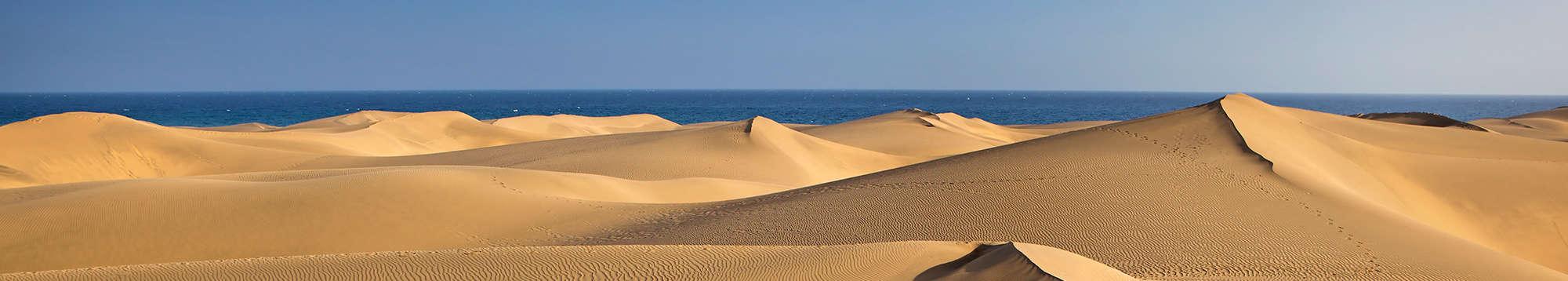 Escapadas fin de semana en Gran Canaria