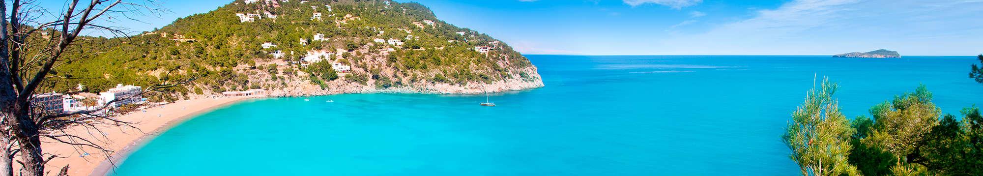 Escapadas fin de semana en Ibiza