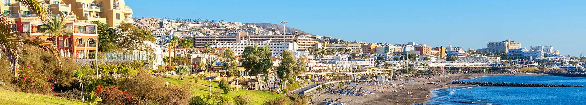 Escapadas fin de semana en Tenerife