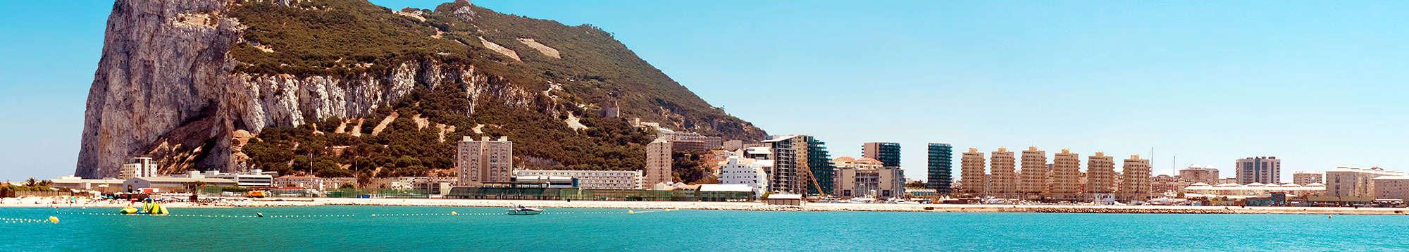 Escapadas fin de semana en Bahia de Gibraltar