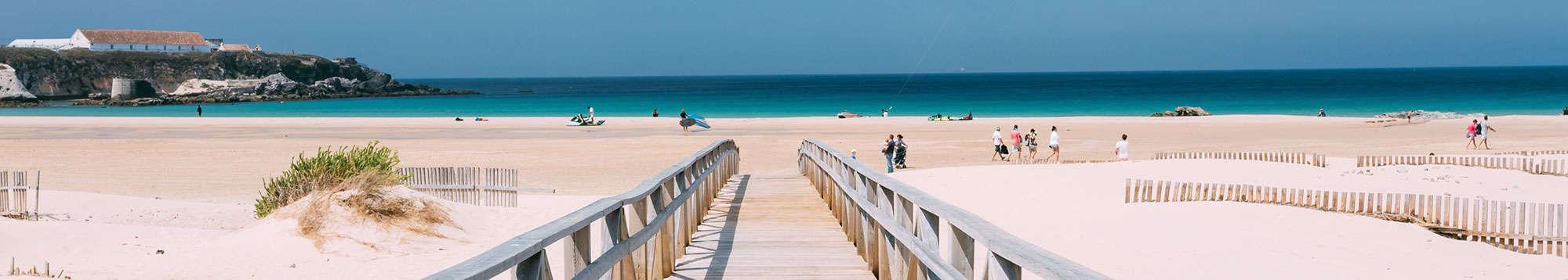 Escapadas fin de semana en Costa de la Luz