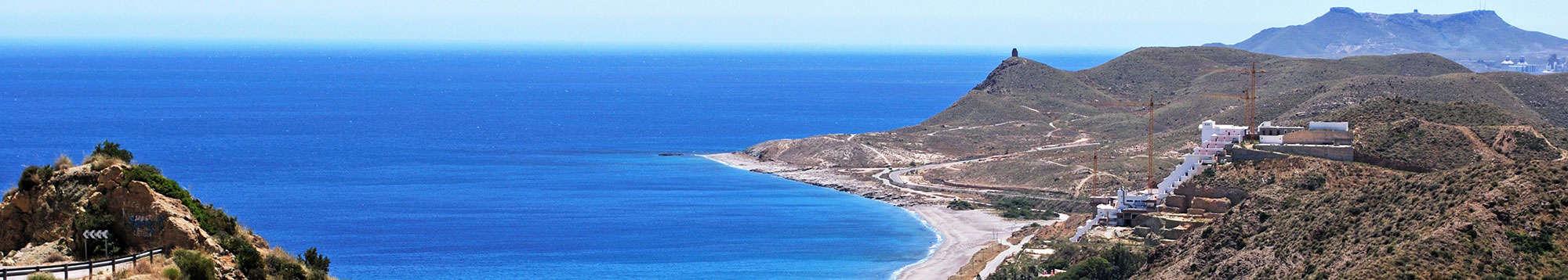 Escapadas fin de semana en Costa de Almería
