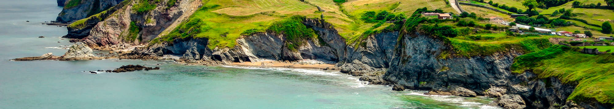 Escapadas fin de semana en Costa Verde