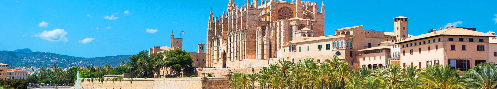Escapadas fin de semana en Mallorca