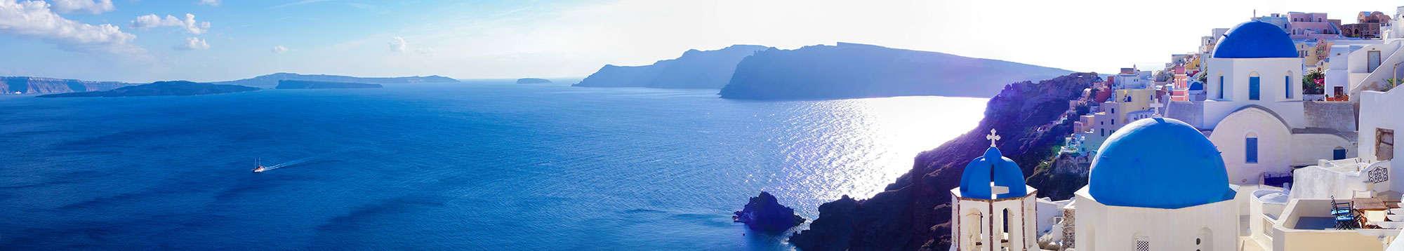 Week end e soggiorni Grecia - Weekendesk