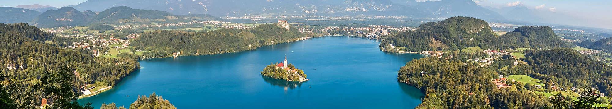 Week-end et séjour Slovénie
