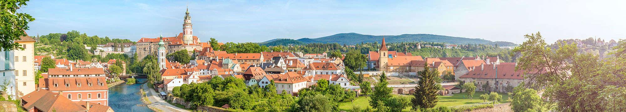 Week-end et séjour Prague