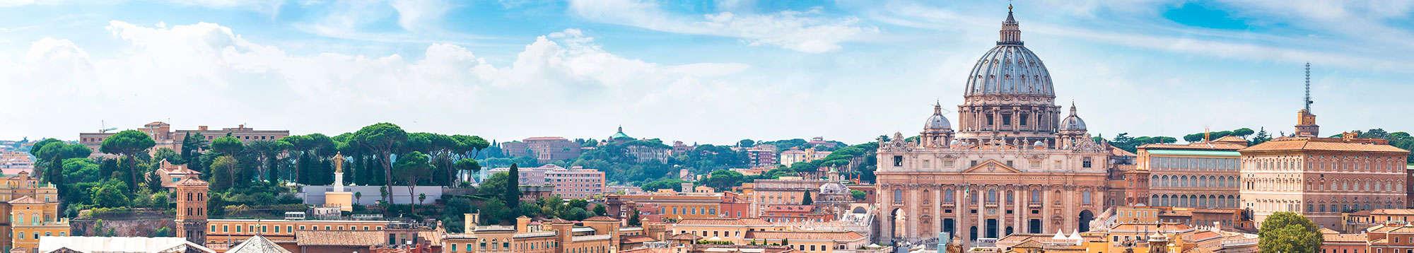 Week-end et séjour Italie