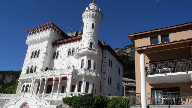 Chateau Des Magnans
