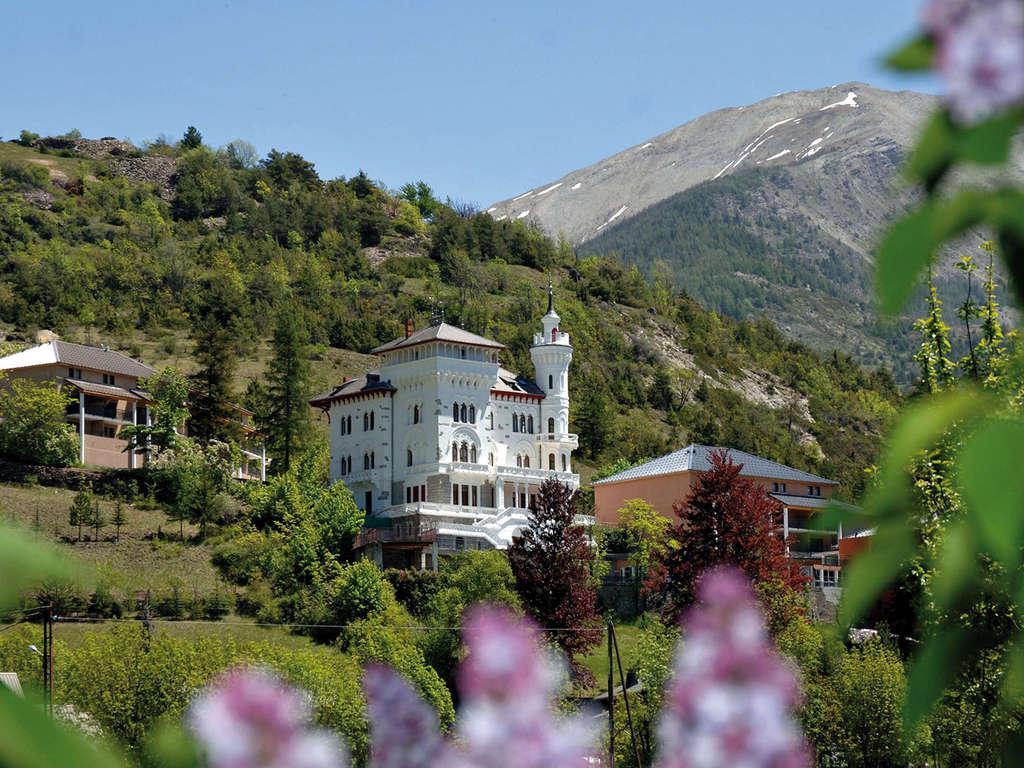 Séjour Alpes-de-Haute-Provence - Week-end détente au coeur de la Vallée de l'Ubaye (à partir de 2 nuits)  - 3*