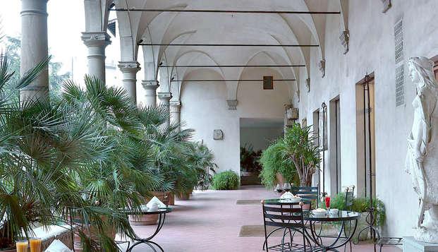 Risparmia sui soggiorni lunghi in una bella struttura nel centro di Firenze (da 3 notti)