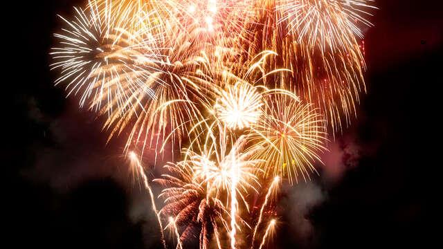 Séjour avec Dîner du Nouvel An en plein coeur de Nantes !