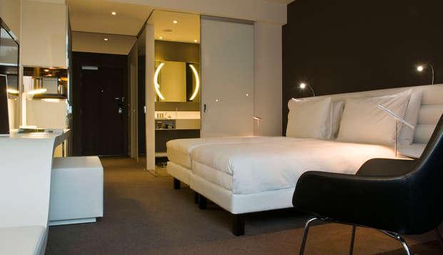 Hotel Radisson Blu Nantes - room