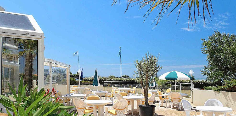 Hotel Ibis  Ef Bf Bd Biarritz