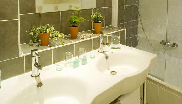 Hotel la Riviere - Bath