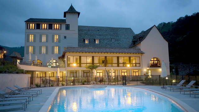 Hotel la Riviere