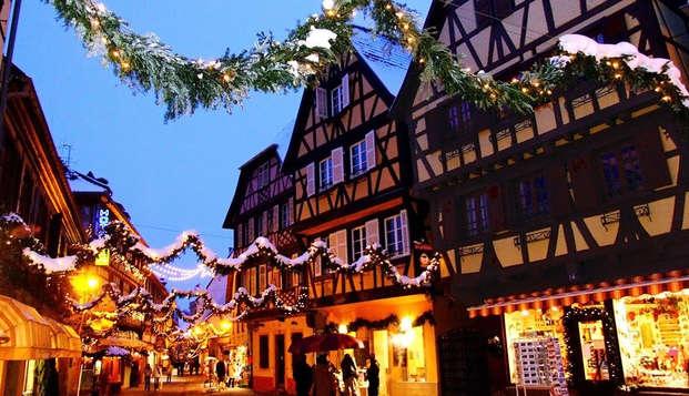 Hotel Les Jardins d Adalric - Obernai - Destination