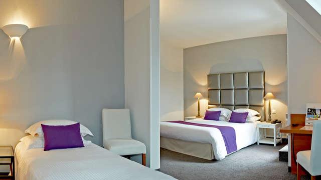 Hotel Les Jardins d Adalric - Obernai