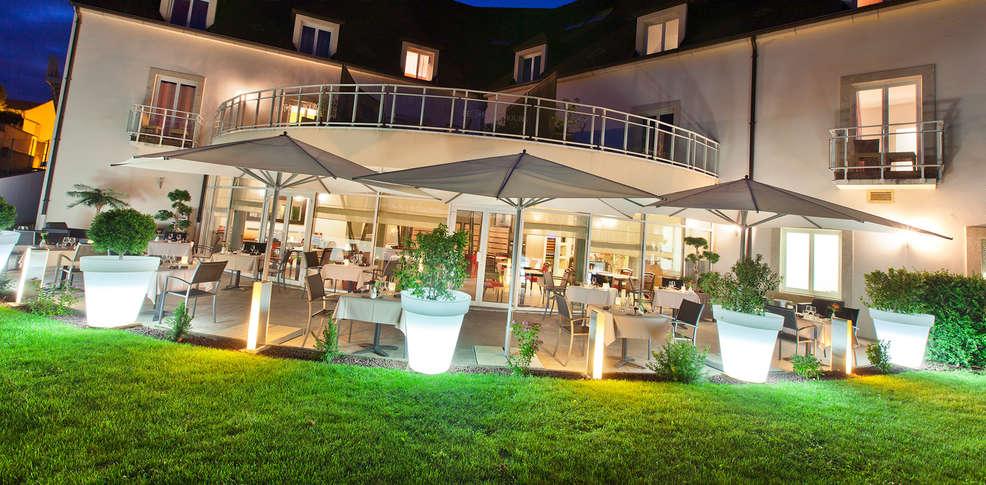 Hotel Restaurant Sud Nantes