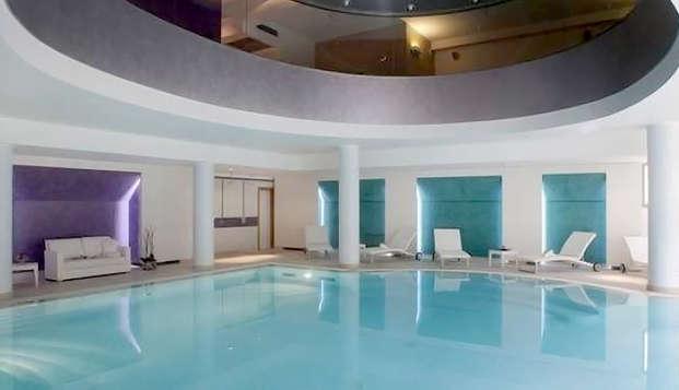 Relax a Lecce: in hotel 4 stelle in mezza pensione e SPA inclusa!