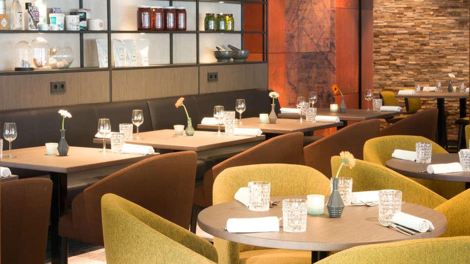 Bilderberg Europa Hotel Scheveningen - edit_diner.jpg