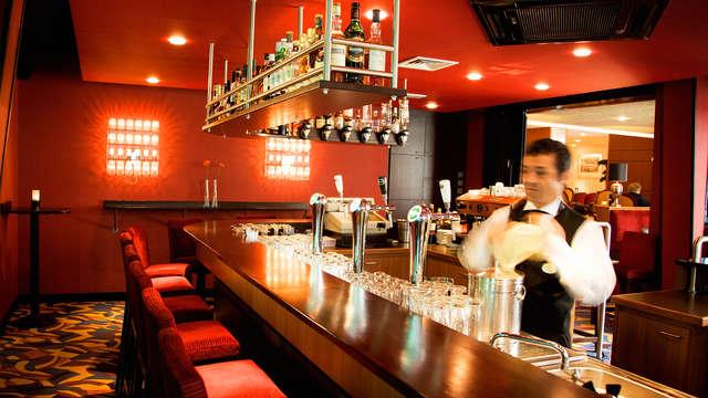 Bilderberg Europa Hotel Scheveningen - -bar