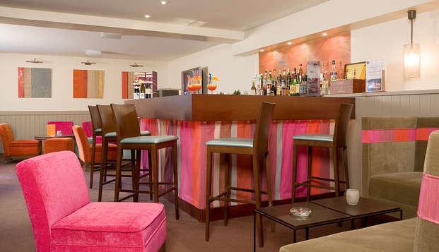 Mercure Deauville Centre - Bar