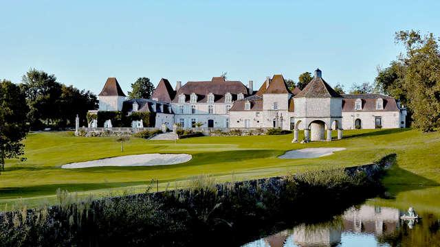 Le Chateau des Vigiers