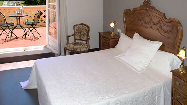 Balneario Hotel Palacio de las Salinas