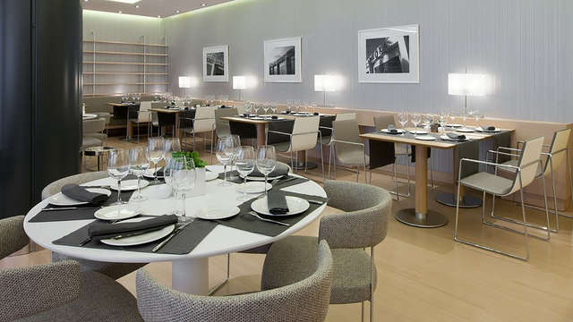 Double Tree by Hilton Girona