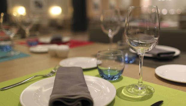 Minivacaciones en Girona con cena y descubre los pueblos de los alrededores  (desde 2 noches)