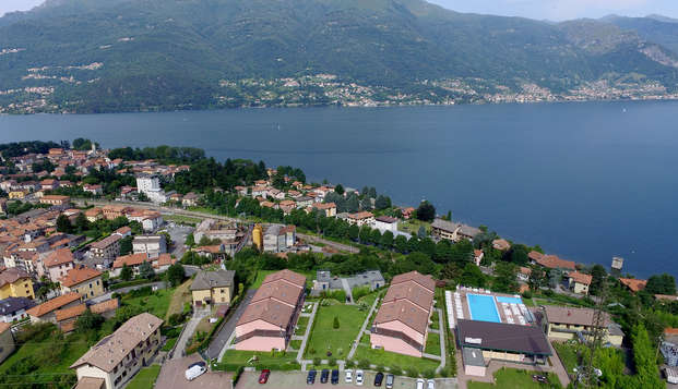 Vacanze in famiglia da favola sul del lago di Como