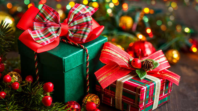 Vivez un Noël gourmand à La Haye