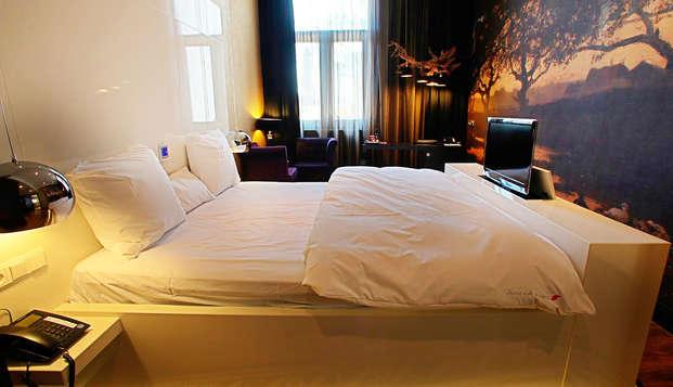 Hotel Spa Savarin - executive