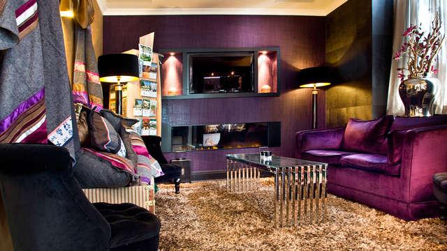 Hotel Spa Savarin