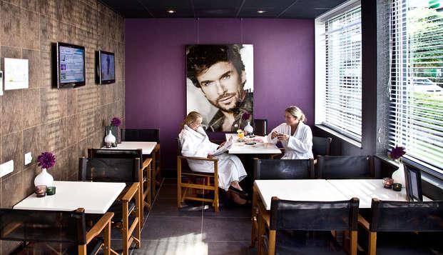 Hotel Spa Savarin - Savarin Cafe