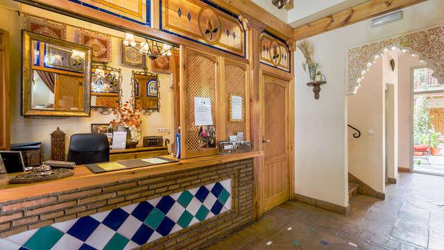 Abadia Hotel - Reception