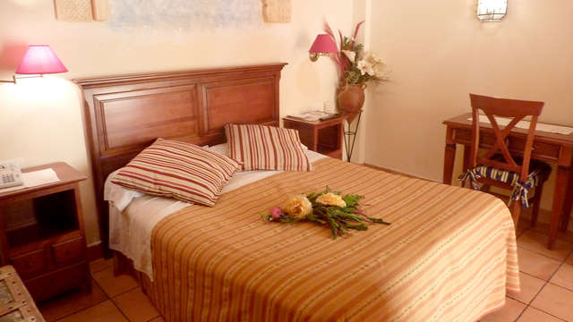 Abadia Hotel - Room