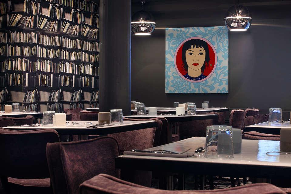 Hôtel le Cinq Hyper Centre Chambéry - SALLE_PDJ_4.jpg