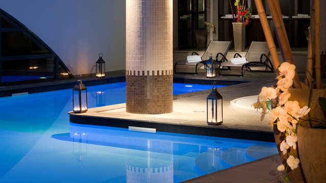 Hotel Parc Beaumont Pau - MGallery by Sofitel - pool