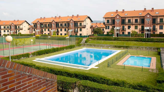 Abba Comillas Golf Apartments